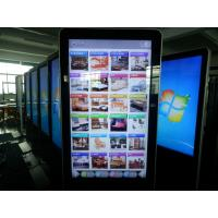 Buy cheap touch screen,touch screen kiosk,digital signage all in one pc 22 32 42 47 55 65 from wholesalers