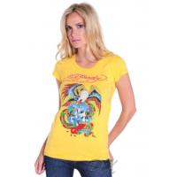 Buy cheap Ed Round Neck T-shirt from wholesalers