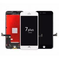 1334*750 Pixel Iphone Broken Glass Repair Full Assembly Digitizer White Color