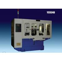 Buy cheap Universal Automatic CNC Gear Deburring Machine For Disc Type Gears And Shaft Gears from wholesalers