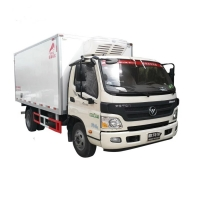 Buy cheap DC24V R404a Electric Refrigeration Unit For Food Truck from wholesalers