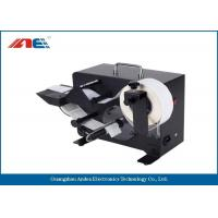 Buy cheap Universal Automatic RFID Label Dispenser Machine Integrated With RFID Label Reader And Antenna from wholesalers