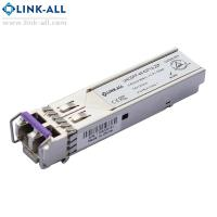 Buy cheap Hot sale 2.5G CWDM SFP module Small form-factor pluggable transceiver from wholesalers