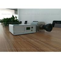 Buy cheap Double Roller Fabric Synchronous Ultrasonic Sewing Machine For Sealing Filter Bags from wholesalers