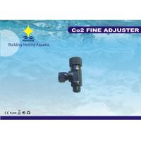 Buy cheap Precision Adjustment Atuo Aquarium CO2 Needle Valve Systems (CFA-02) For CO2 Regulator from wholesalers