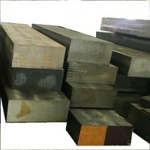 Buy cheap Customized Hot Work Tool Steel SKT4/1.2714 Alloy die Tool Steel from wholesalers