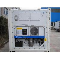 Buy cheap Refrigerated Equipment Cool Room Storage , Commercial Walk In Refrigeration Units from wholesalers