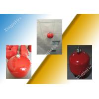 Buy cheap Portable Hanging Automatic Fire Extinguishers For Industrial Equipment from wholesalers