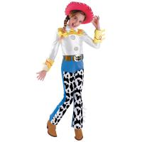 Buy cheap Video Game Teen Girl Halloween Costumes Kids Toy Story Jessie from wholesalers