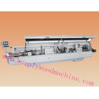 Buy cheap Auto round-trimming edge banding machine/edge bander MFB60CYF--woodworking machine from wholesalers