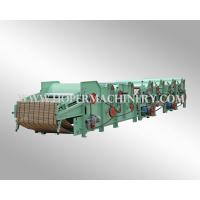 Buy cheap Textile recycling machine from wholesalers