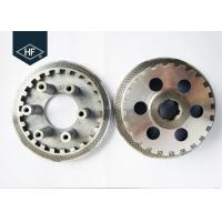 Buy cheap CG TITAN 125 150 Motorcycle Clutch Hub With Shining Aluminum Die Casting Parts from wholesalers