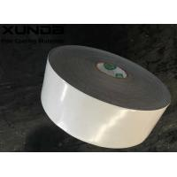 Buy cheap Good Peel Adhesion Wrapping Coating Tape For Wrapping Water Piping HS Code 39191099 from wholesalers