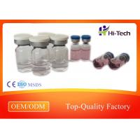 Buy cheap Liquid Mesotherapy Hyaluronic Acid Serum For Skin Hydro Lifting Injection Meso product