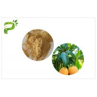 Buy cheap Anti- Microbial Plant Extracts Mangiferin Mango Leaf Powder CAS 4773 96 0 from wholesalers