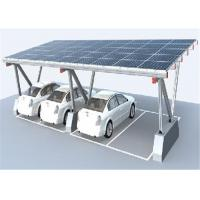 Buy cheap High Speed Grid - Connected Electric Vehicle Charging Stations 40KW Rated Output Power from wholesalers