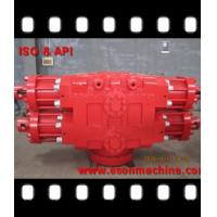Buy cheap Petrochemical Equipment Part BOP/Blow out preventer from wholesalers