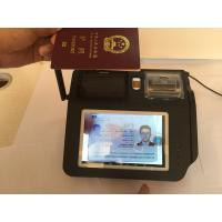 Buy cheap Capacitance 7 inch Touch Screen All In One Pos with Magnetic Stripe / Smart Card Reader from wholesalers