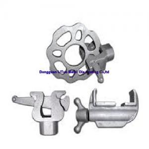 China precison parts die casting (LT015) on sale
