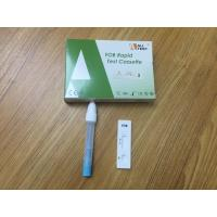Buy cheap One Step Fecal Occult Blood Test Rapid Test Kits , Diagnostic Test Kit from wholesalers
