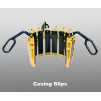 Buy cheap Oilwell Drilling Handling Slip/Manual Tong/Safety Clamp from wholesalers