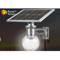 Buy cheap 3 Years Warranty All in One Led Solar Wall Garden Light with high brightness from wholesalers