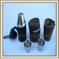 Buy cheap Stainless Steel Shot Glasses Set Personalized from wholesalers