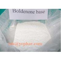 Buy cheap Legal Raw Steroid Powders CAS 846-48-0 Boldenone Base For Muscle Building from wholesalers