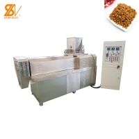 Buy cheap Stainless Steel 180kg/H Dry Cat Food Pellet Making Machine from wholesalers