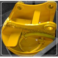 Buy cheap Excavator Electromagnetic Lifter EMW5-130L/1 from wholesalers