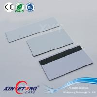 Buy cheap Custom Dimension Waterproof Coat Inkjet PVC Cards for Epson & Canon Printers (China Manufacturer) from wholesalers