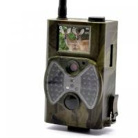 Buy cheap 12MP 940nm MMS GPRS 1080P HD wildlife hunting trail camera With Email from wholesalers