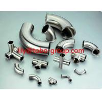 Buy cheap ASTM A815 WPS32205 pipe fittings from wholesalers