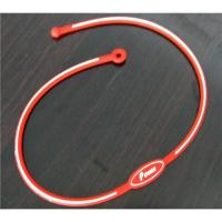 Buy cheap Silicone necklace from wholesalers