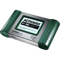 Buy cheap Original AUTOBOSS V30 Scanner Update via Internet with Multi-language from wholesalers