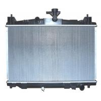 Buy cheap NISSENS 68504 MAZDA 2 Radiator , Aftermarket Car Radiators OE ZJ3815200A from wholesalers