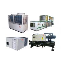 Buy cheap Air cooled water chiller unit from wholesalers