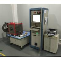 Buy cheap Range Hood Performance Testing Equipment , Vacuum Cleaner Air Flow Test Equipment from wholesalers