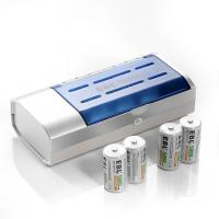 Buy cheap NI-MH 1.2V Rechargeable Batteries from wholesalers