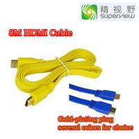 Buy cheap 8M high speed HDMI Male Cabel for DVR HDTV Tablet Xbox Ps3 from wholesalers