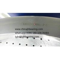 Buy cheap XR820060 thrust crossed roller bearing 580x760x80mm for  Vertical turning lathes /centers from wholesalers