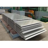 Buy cheap Highly Stressed 7075 Aircraft Grade Aluminum Alloy 500mm-2800mm Width from wholesalers