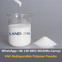Buy cheap Vinyl Acetate Ethylene Redispersible powder for construction mortar from wholesalers
