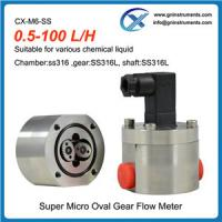 Buy cheap flow meter with printer,better than PIUSI flow meter with printer from wholesalers