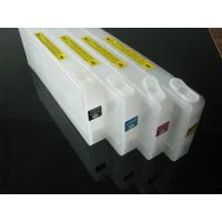 Buy cheap Sublimation Ink Pigment Ink Cartridges / 350ml Ink Cartridge Epson 9400 7400 product