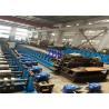 Buy cheap Grain Bin Storage Steel Silo Forming Machine / Steel Silo Corrugated Side Panel from wholesalers