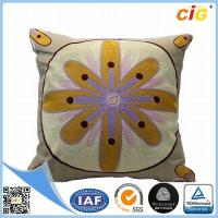 Buy cheap Shrink-Resistant Decorative Throw Pillows With Polyester Or Cotton from wholesalers