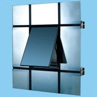 Buy cheap Residential Buildings extruded aluminium profiles , High performance from wholesalers