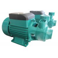 Buy cheap 0.5 HP Micro Clean Water Pump , Peripheral Vortex Impeller Submersible Pumps Single Stage from wholesalers