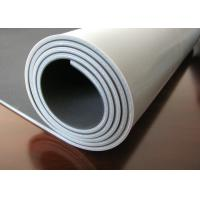 Buy cheap Industrial Grade Silicone Rubber Diaphragm Sheet For Solar Laminator Press from wholesalers